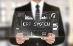 Kembangkan Sistem Bisnis Manufaktur Anda, bersama EOS Teknologi Indonesia