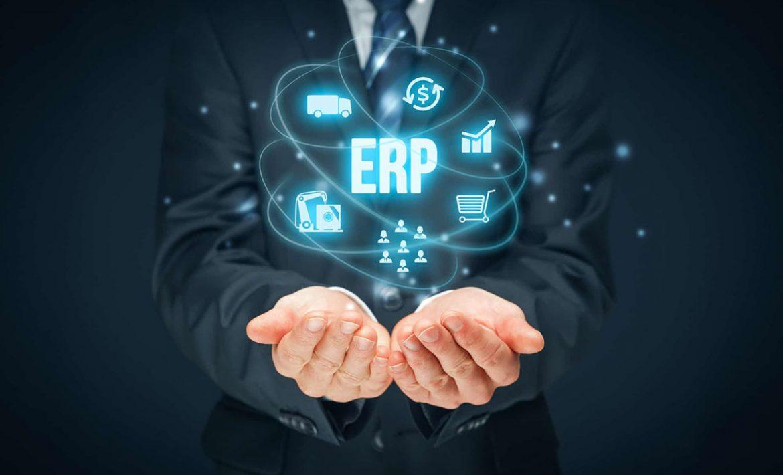 Apa itu Sistem ERP dan Cara Kerjanya