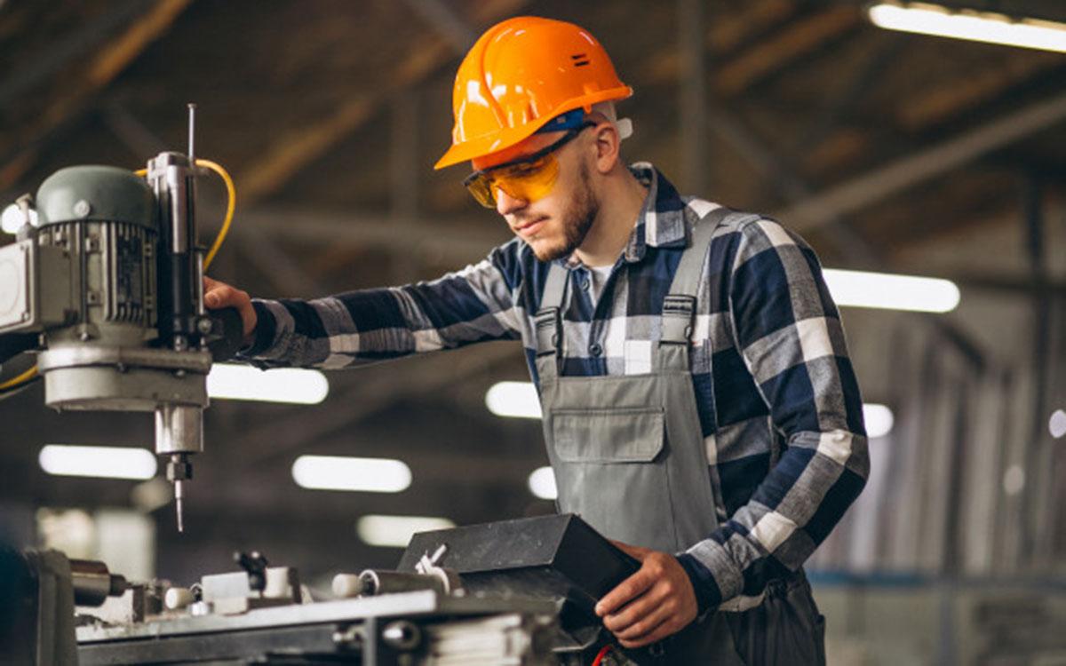 5 Fungsi Aplikasi Inventory untuk Perusahaan Industri