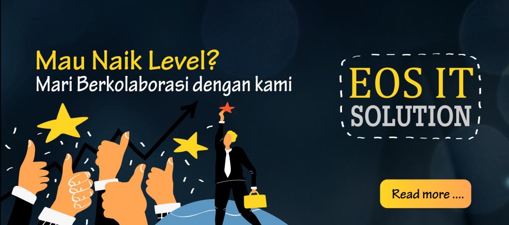 Naik Level Sistem Pintar - Kawasan Berikat : EOS Teknologi