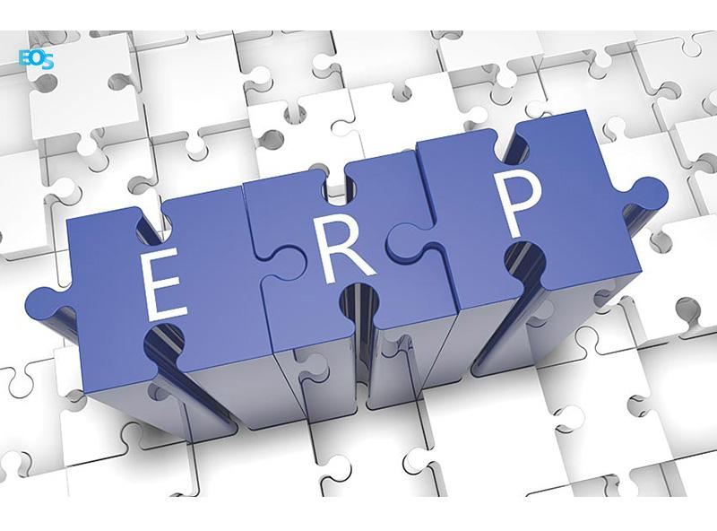 Sistem erp terbaik di Indonesia - EOS Teknologi