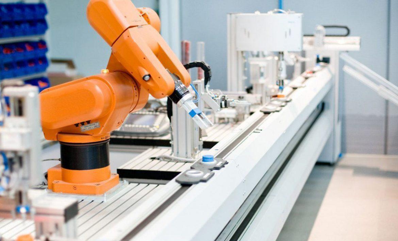 7+ Jenis Industri Cocok untuk Sistem ERP