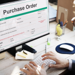 Purchasing Management System