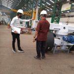Software Manufaktur Specialist ekspor impor kawasan berikat - eos teknologi