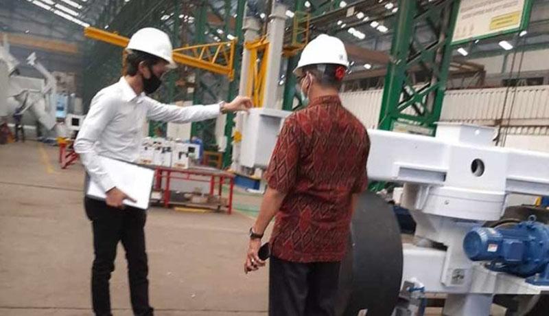 Sistem ekspor impor di indonesia