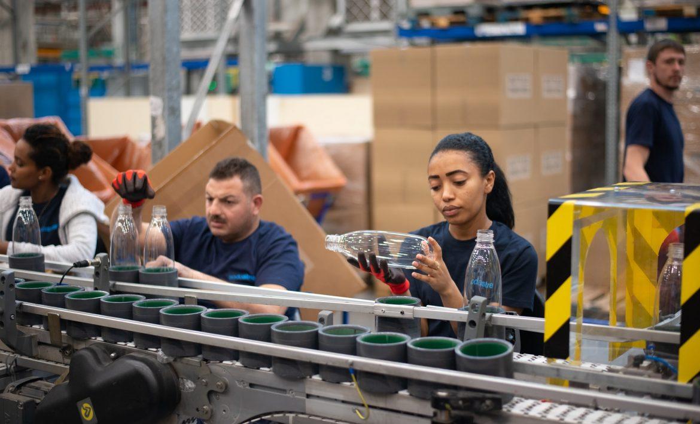 sistem produksi dan proses produksi